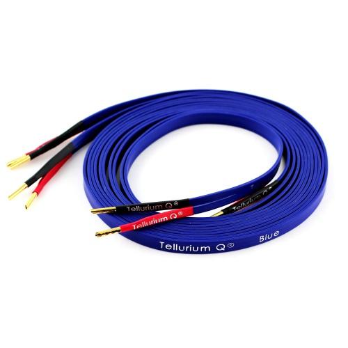 Tellurium Q - Blue - Lautsprecherkabel