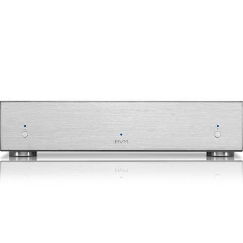 AVM - Evolution SA 3.2 Stereo-Endstufe - Silber