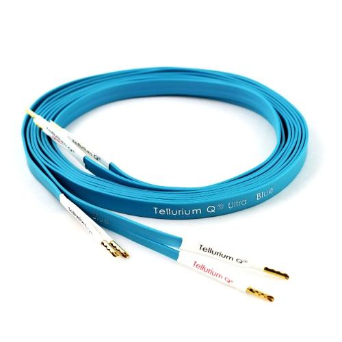 Tellurium Q - Ultra Blue - Lautsprecherkabel