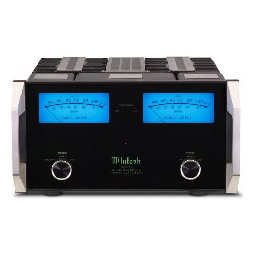 McIntosh MC452 AC - Stereo-Endverstärker