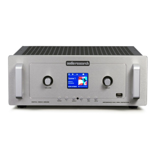 Audio Research - Reference DAC