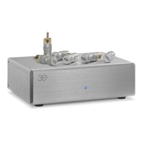 AVM P30 Phono-Vorverstärker