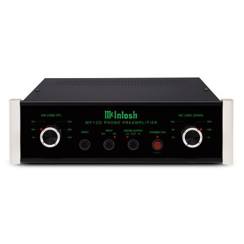 McIntosh MP100 - Phono Vorstufe