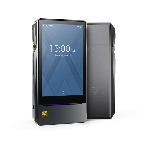 FiiO X7 Mark II High-Res Player mit AM3A