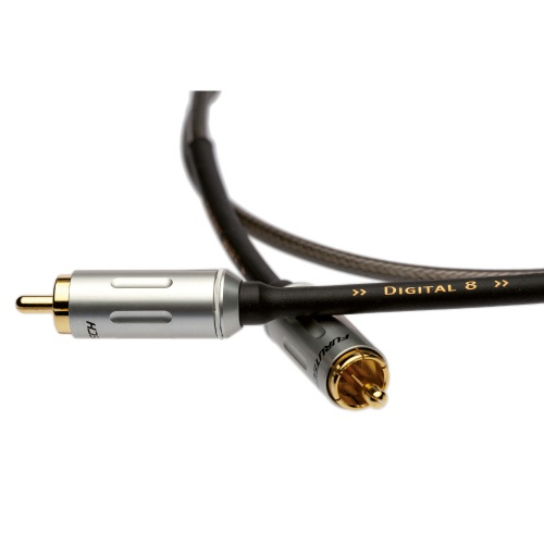 Silent Wire - Serie8 MK2 - Digitalkabel