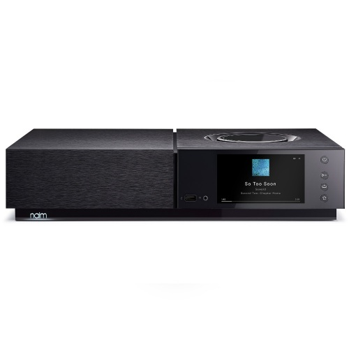 Naim Uniti Nova All In One Player