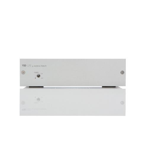 Musical Fidelity - V90 LPS - Silber