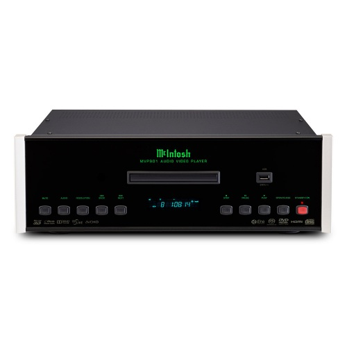 McIntosh MVP901 BluRay Player