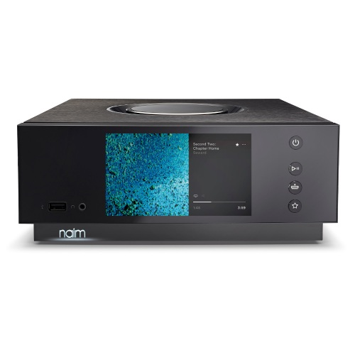 Naim Uniti Atom All-In-One-Player