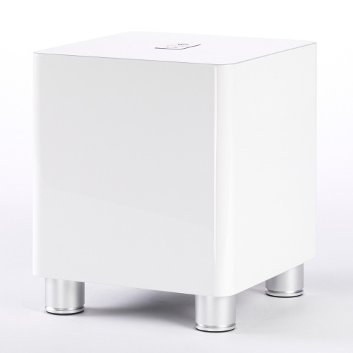 Sumiko S.5 Subwoofer Weiss