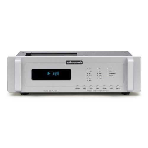 Audio Research CD-6 - CD-Spieler