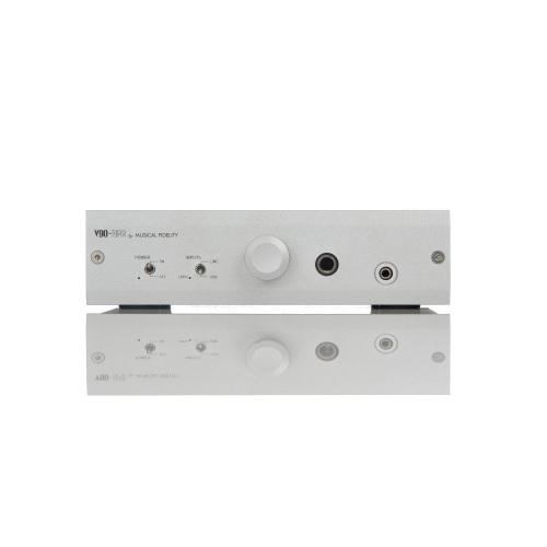 Musical Fidelity - V90 HPA - Silber