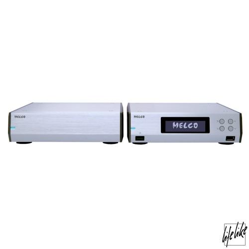 Melco N10 Netzwerk-Player