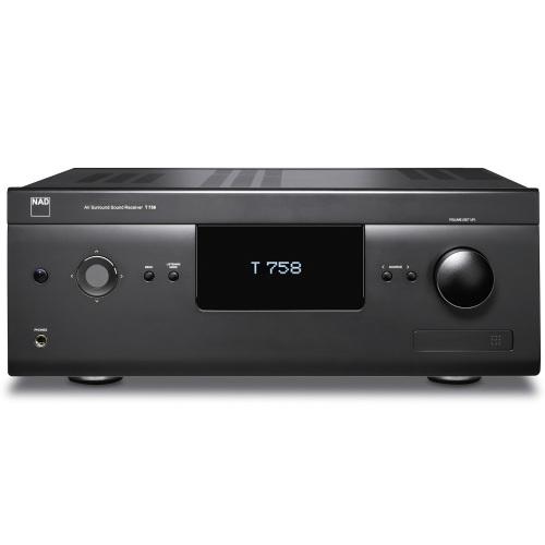 NAD T 758 V3 7.1 AV-Receiver
