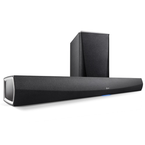 Heos HomeCinema - Multiroom Soundbar