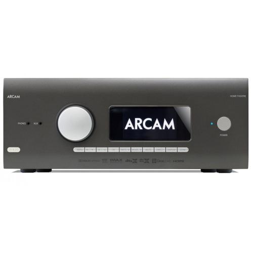 Arcam AVR10 AV-Receiver