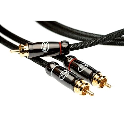 Silent Wire Serie4 MK2 Subwooferkabel
