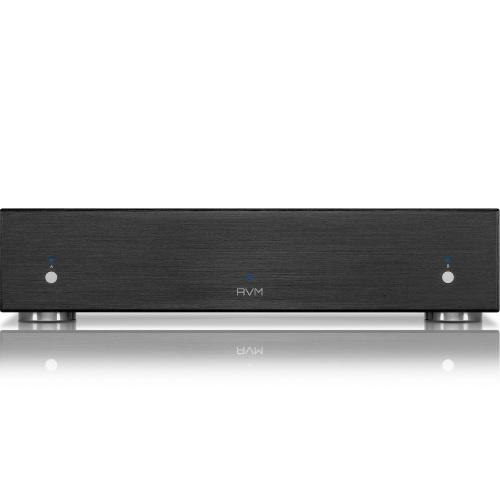AVM - Evolution SA 3.2 Stereo-Endstufe - Schwarz