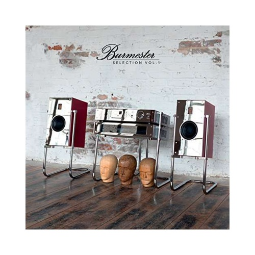 Burmester Selection Vol. 1 CD