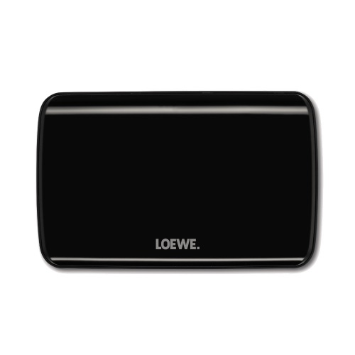 Loewe DR+ Feature Disk