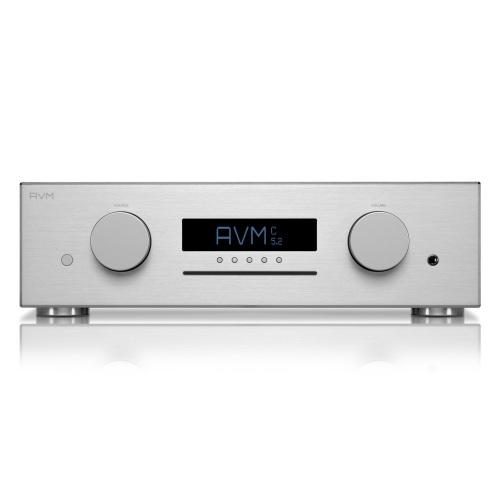 AVM Evolution C 5.2 CD-Receiver
