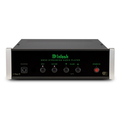 McInosh MB50 Media Bridge