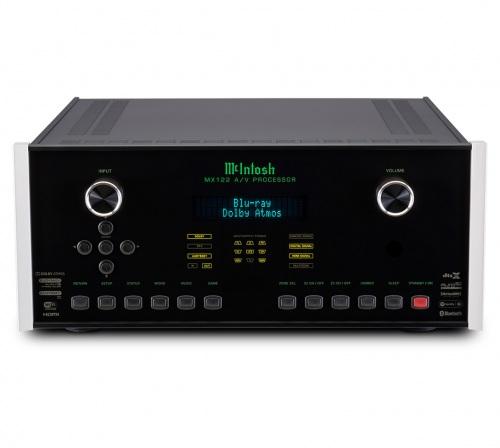 McIntosh MX122 A/V Prozessor