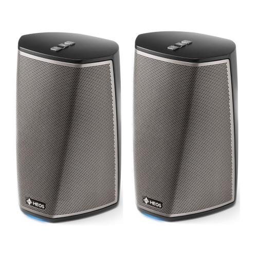 Heos 1 HS2 Bundle - Zwei Multiroom-Lautsprecher