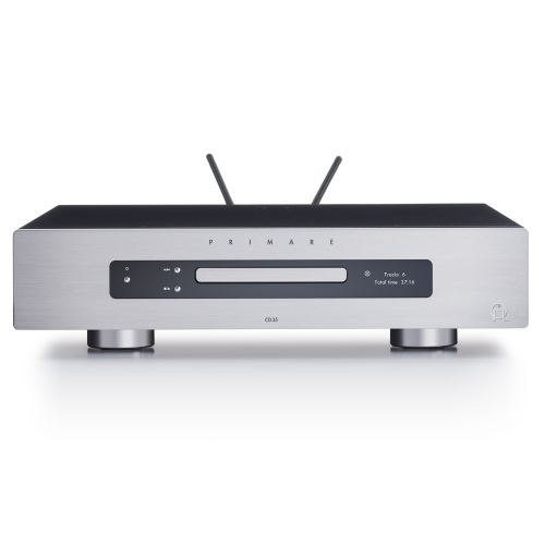 Primare CD35 Prisma CD-Player & Streamer