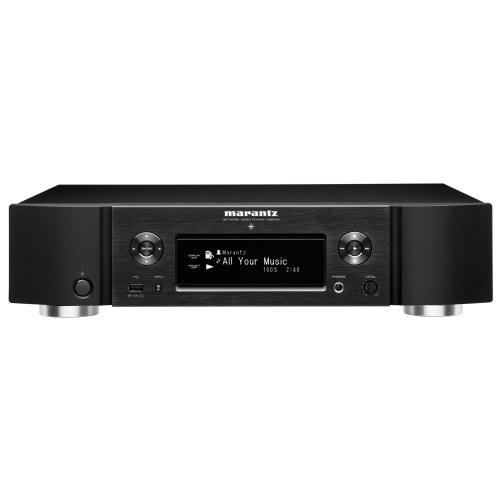 Marantz NA6005 - Netzwerk Audioplayer - Schwarz