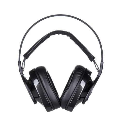 AudioQuest NightOwl Carbon Kopfhörer