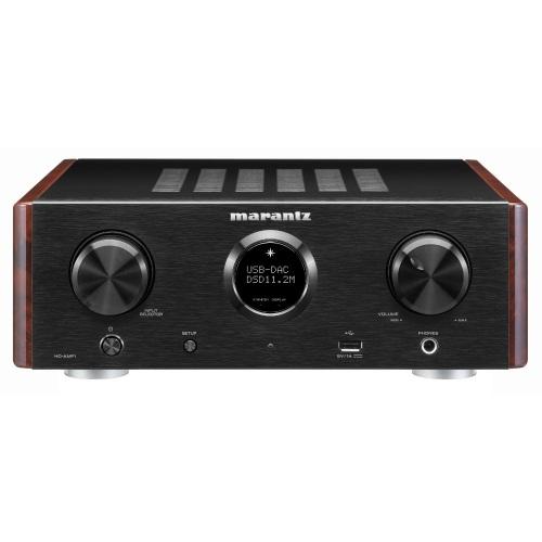 Marantz HD-AMP1 Vollverstärker - Schwarz