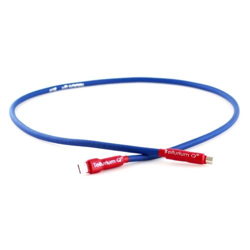 Tellurium Q - USB-Blue USB-Kabel - 1 Meter