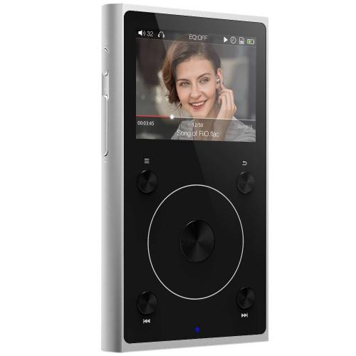 FiiO X1II Mobiler High-Res-Player