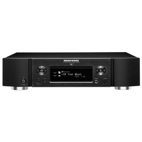 Marantz NA8005 - Netzwerk Audioplayer - Schwarz