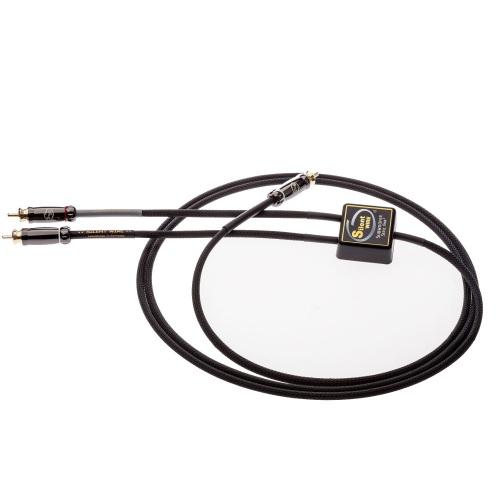 Silent Wire Serie 8 MK2 Subwooferkabel