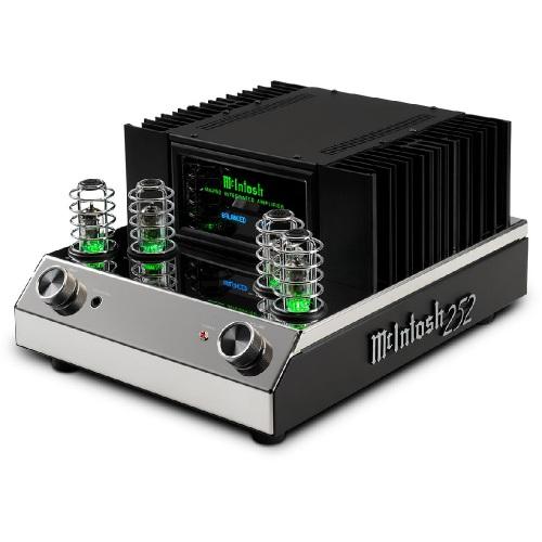 McIntosh MA252 Hybrid-Vollverstärker