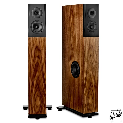 Bauer Audio LS 3g Standlautsprecher