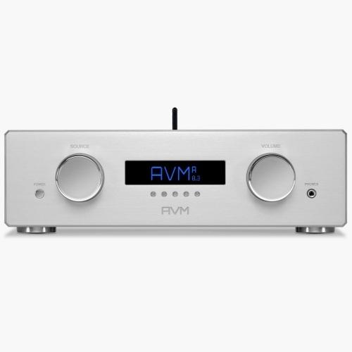 AVM Ovation A 6.3 Vollverstärker