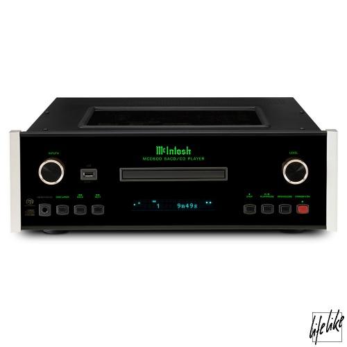 McIntosh MCD600 CD-Player