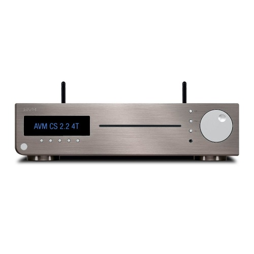 AVM Inspiration CS 2.2 4T All-In-One System