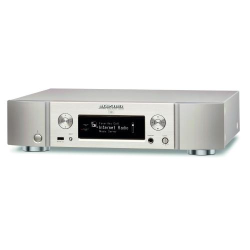 Marantz NA8005 - Netzwerk Audioplayer - Silber-Gold