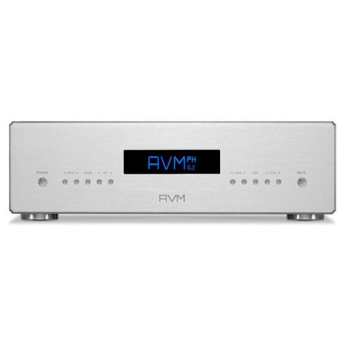 AVM Ovation PH 8.3 Phono-Vorverstärker