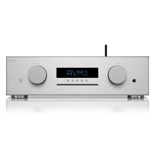 AVM Evolution CS 5.2 CD-Receiver
