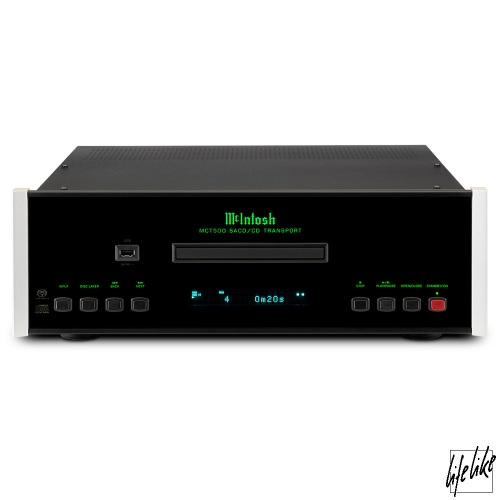 McIntosh MCT500 CD-Player