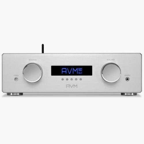 AVM Ovation SD 8.3 Streaming-Vorverstärker
