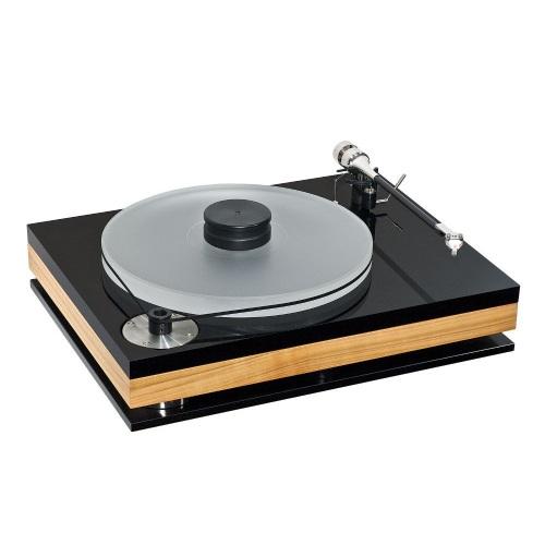 Bauer Audio DPS 3 Plattenspieler